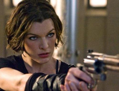Resident Evil Final Chapter sarà l'ultimo con Milla Jovovich