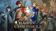 Chaos Chronicle