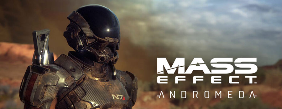 mass effect andromeda recensione
