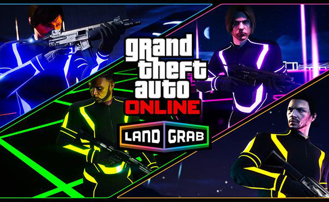 GTA Online avrà una nuova modalità Competizione