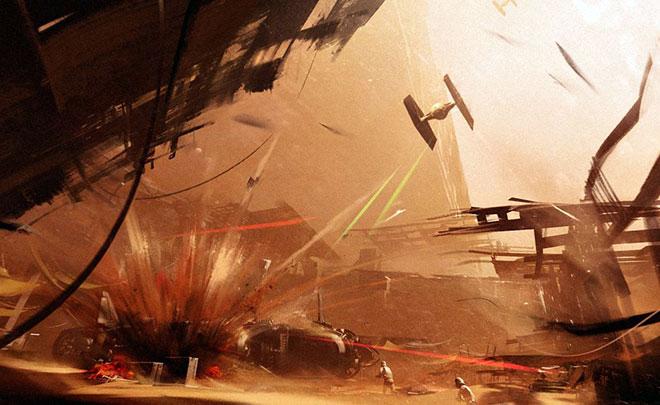Star Wars: Battlefront II - Un esperienza unica su Xbox Scorpio