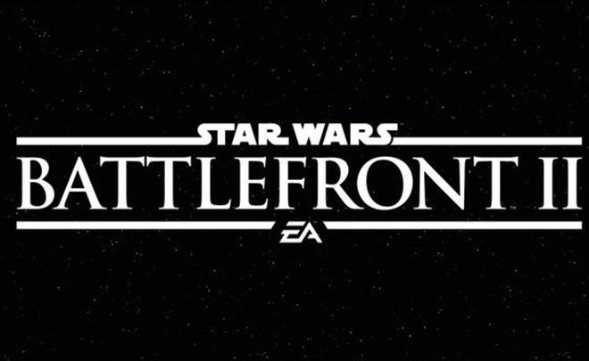Star Wars Battlefront 2, Video Trailer del gioco in anteprima