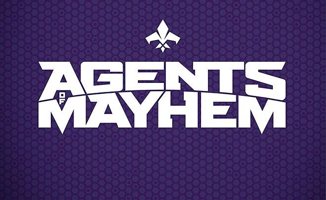 Agents of Mayhem: il nuovo trailer è dedicato alla Franchise Force