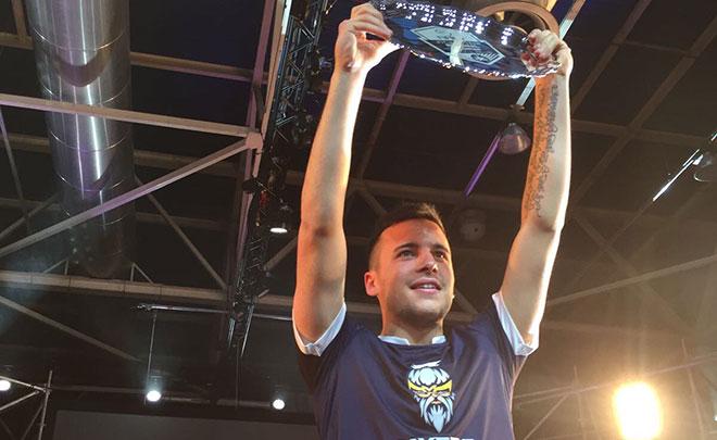 Fifa 17 Daniele Paolucci