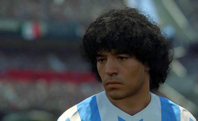 Maradona vs Konami, ecco chi ha vinto la diatriba per PES 2017