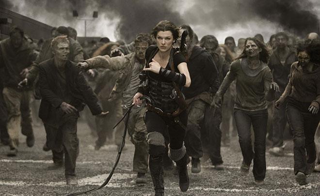 Sarà James Wan a produrre il nuovo reboot di Resident Evil