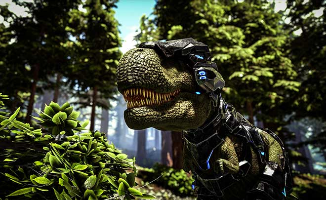 E3 2017: Annunciata la data di uscita di ARK: Survival Evolved