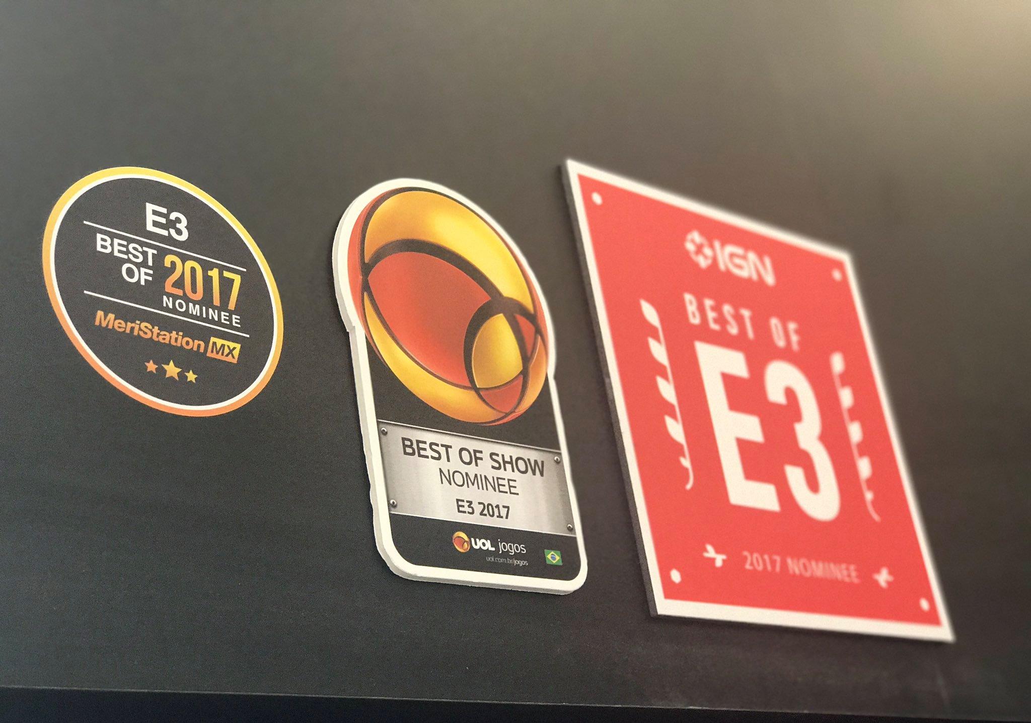 [E3 2017] Konami pubblica il primo trailer di PES 2018