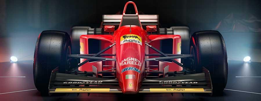 F1 2019 Recensione