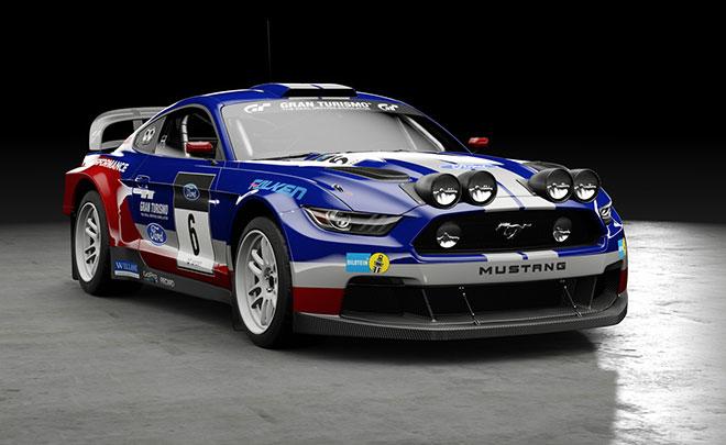OPM UK svela la data d'uscita di Gran Turismo Sport