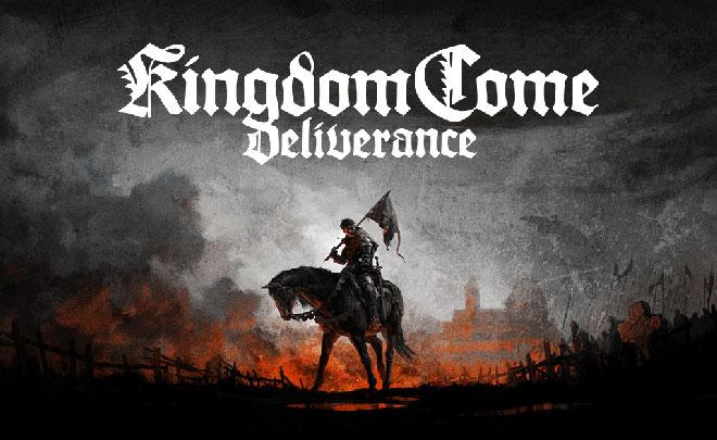 Kingdom Come: Deliverance, un teaser trailer prima dell'E3 2017