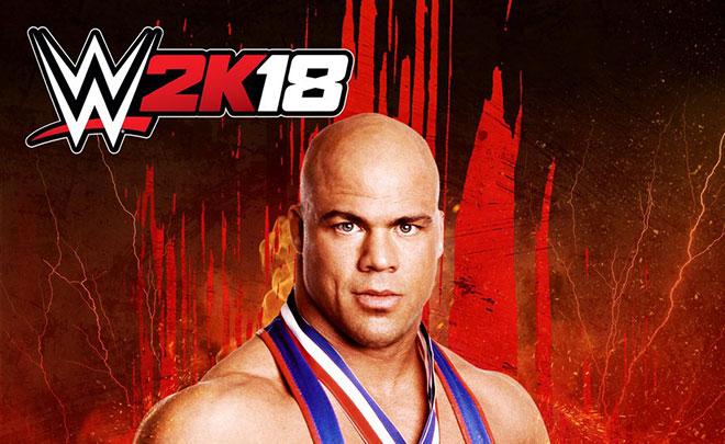 WWE 2K18, il trailer con Seth Rollins svela l'uscita su Nintendo Switch