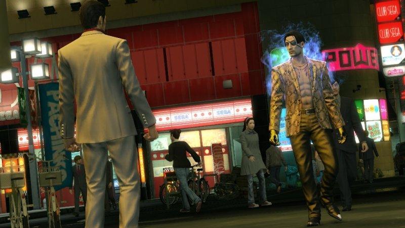 SEGA annuncia Hokuto Ga Gotoku, il nuovo gioco di Ken il Guerriero