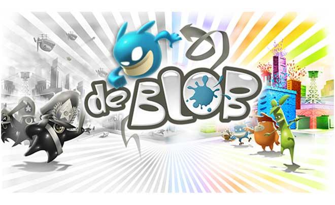 THQ Nordic annuncia de Blob per PS4 e Xbox One