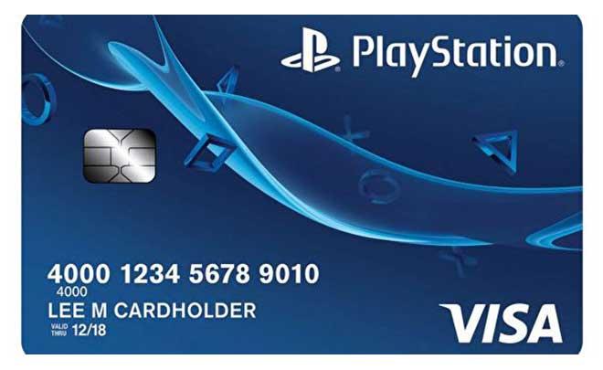 Sony, la PlayStation avrà una sua carta di credito