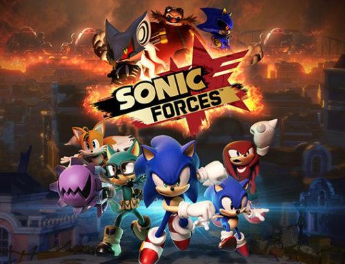 PES 2018, Fifa 18, Ken il Guerriero e OGGI Vinci Sonic Forces!