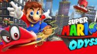 Super Mario Odyssey – Recensione
