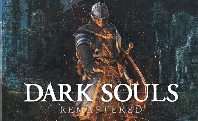 Dark souls remastered ufficiale in arrivo su tutte le piattaforme da gioco - Gioco da tavolo dark souls ...