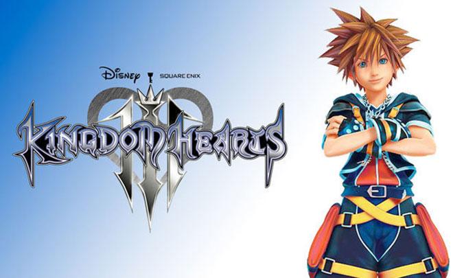Presentato in un trailer il tema musicale di Kingdom Hearts III