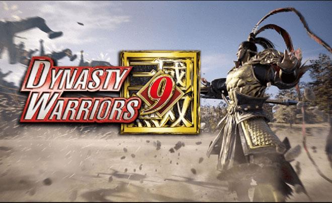 Dynasty Warriors 9 è disponibile da oggi