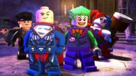LEGO DC Super Villains DLC
