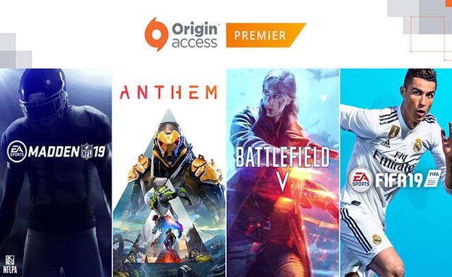 E3 2018 - Tutte le novità dall'EA Play