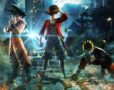 Jump Force Nuovo Trailer