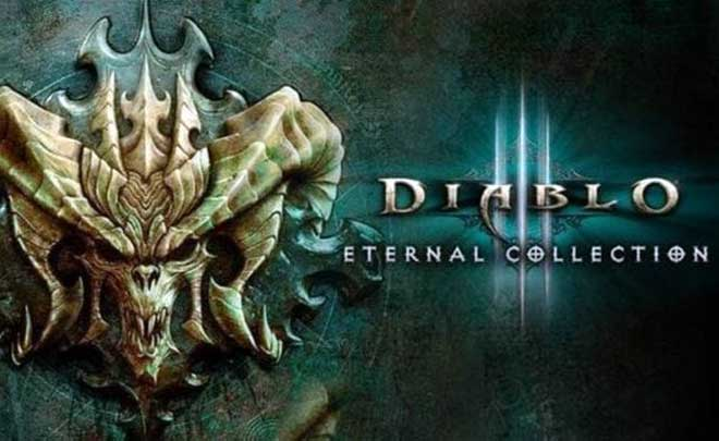 Diablo 3 Eternal Collection Recensione