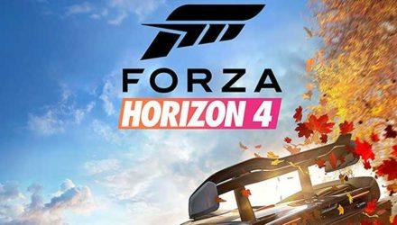 Forza Horizon 4 Video Anteprima