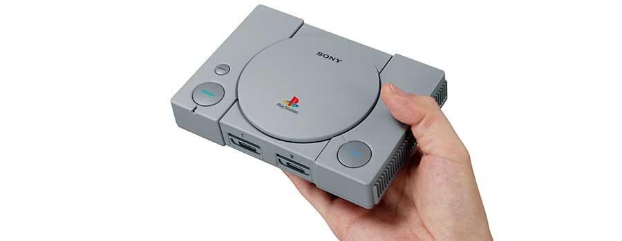 Playstation Classic Lista Giochi