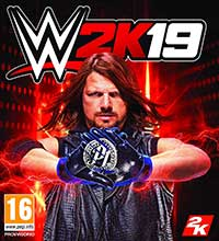 WWE 2K19 Voti