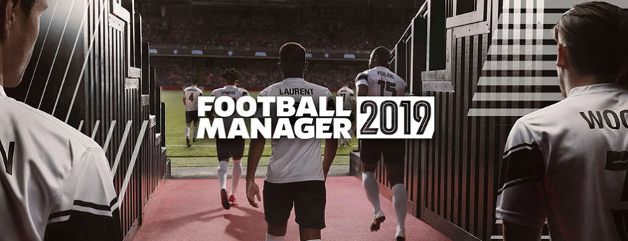 Football Manager 2019 trailer