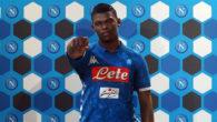 PES 2019 Napoli