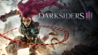 Darksiders 3 Intro