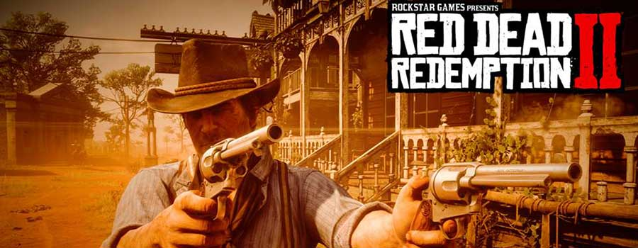 Recensione PC Red Dead Redemption 2