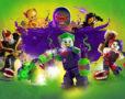 LEGO DC Super Villains Recensione