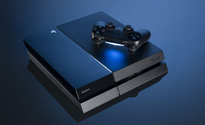 Playstation 4 aggiornamento