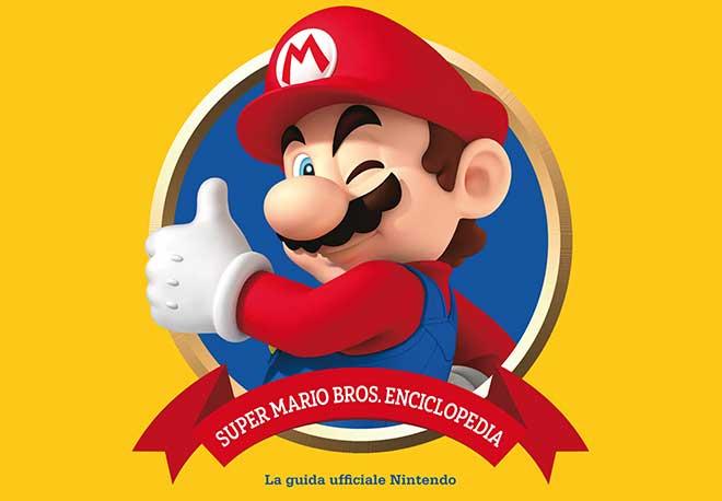 Super Mario Bros Recensione Enciclopedia