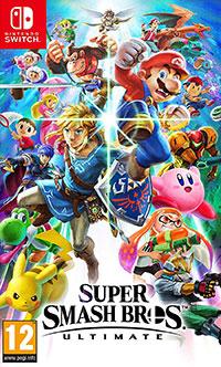 Super Smash Bros Ultimate Voti