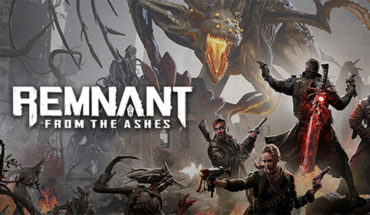 Recensione Remnant From the Ashes