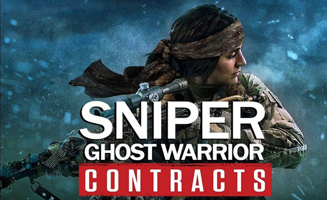 Recensione Sniper Ghost Warrior Contracts