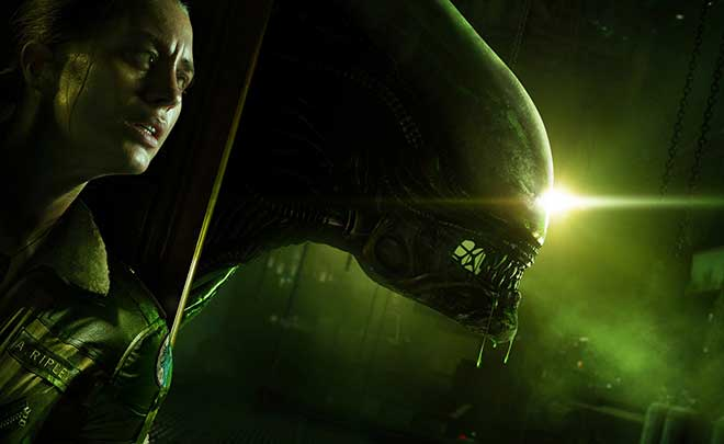 alien isolation recensione switch