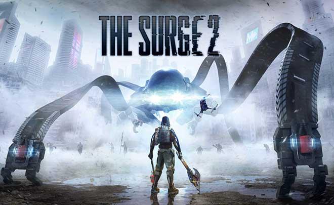 The Surge 2 Recensione