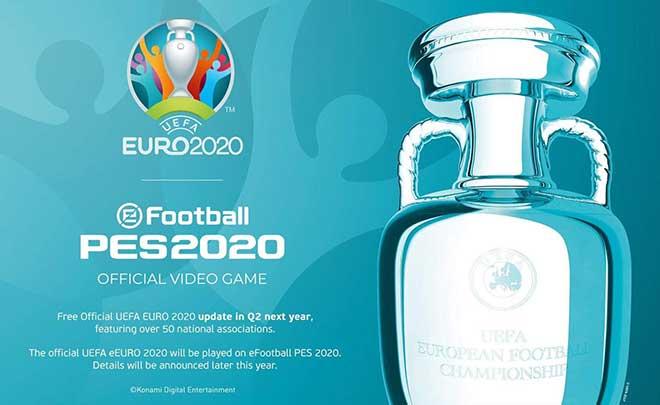 EFootball PES 2020: Konami annuncia la licenza della serie A