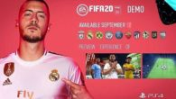Fifa 20 Data Demo