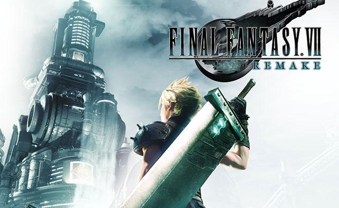 Final Fantasy VII Remake si presenta in musica