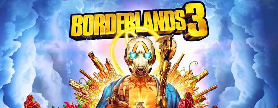 Borderlands 3 Recensione