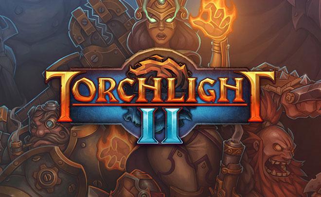 Torchlight II Recensione Console