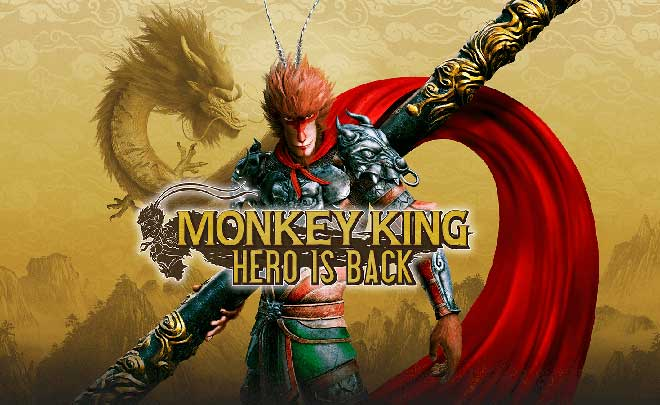 Monkey King Hero is Back Recensione