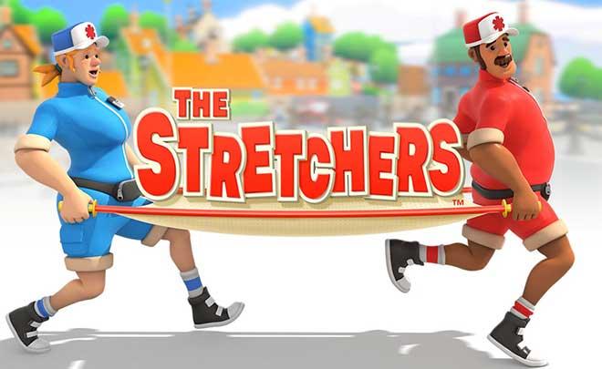 The Stretchers Recensione